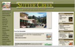 link to Sutter Creek page